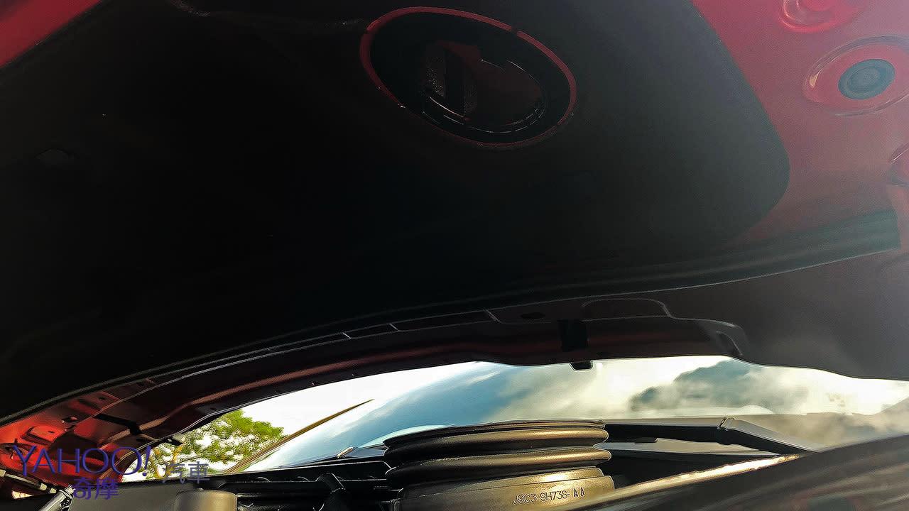 豹衝不暴衝!Jaguar E-Pace D150 R-Dynamic台北新竹往返試駕