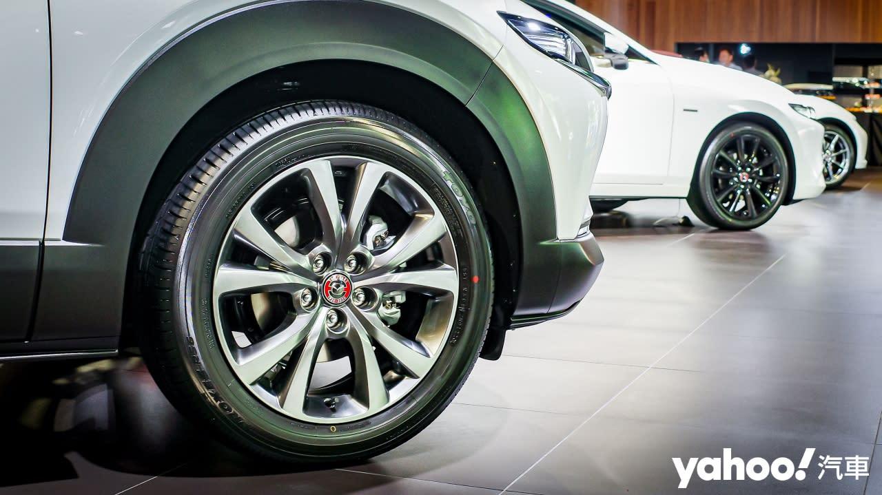 歡迎加入「車瑞」俱樂部!2020 Mazda 100週年紀念車款在台上市! - 9
