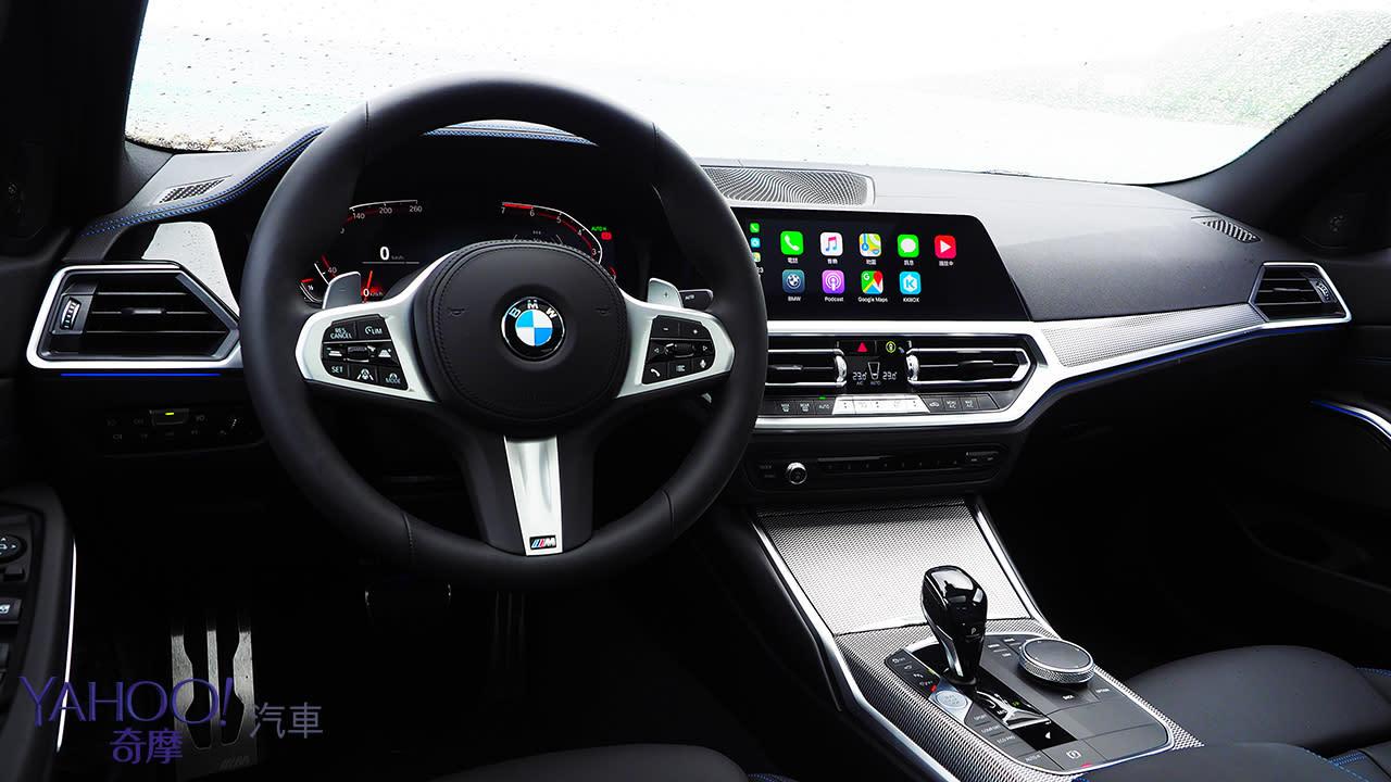 集歷代之大成!BMW G20 330i M Sport高雄墾丁往返試駕 - 16