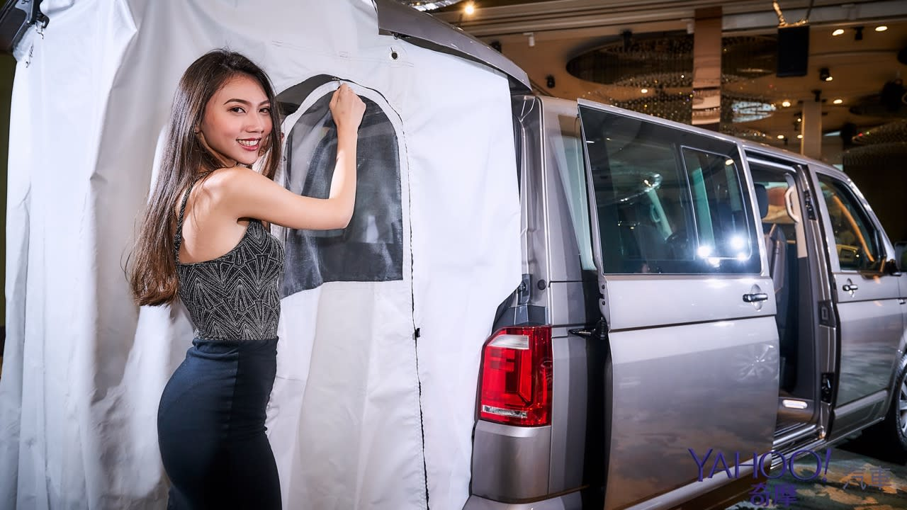 殺出一條藍海路!Volkswagen福斯商旅Freestyle、新年式Amarok雙車型全面進攻! - 19