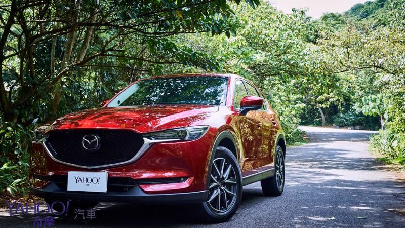 休旅年代的駕馭初衷!2019年式Mazda CX-5試駕 - 4