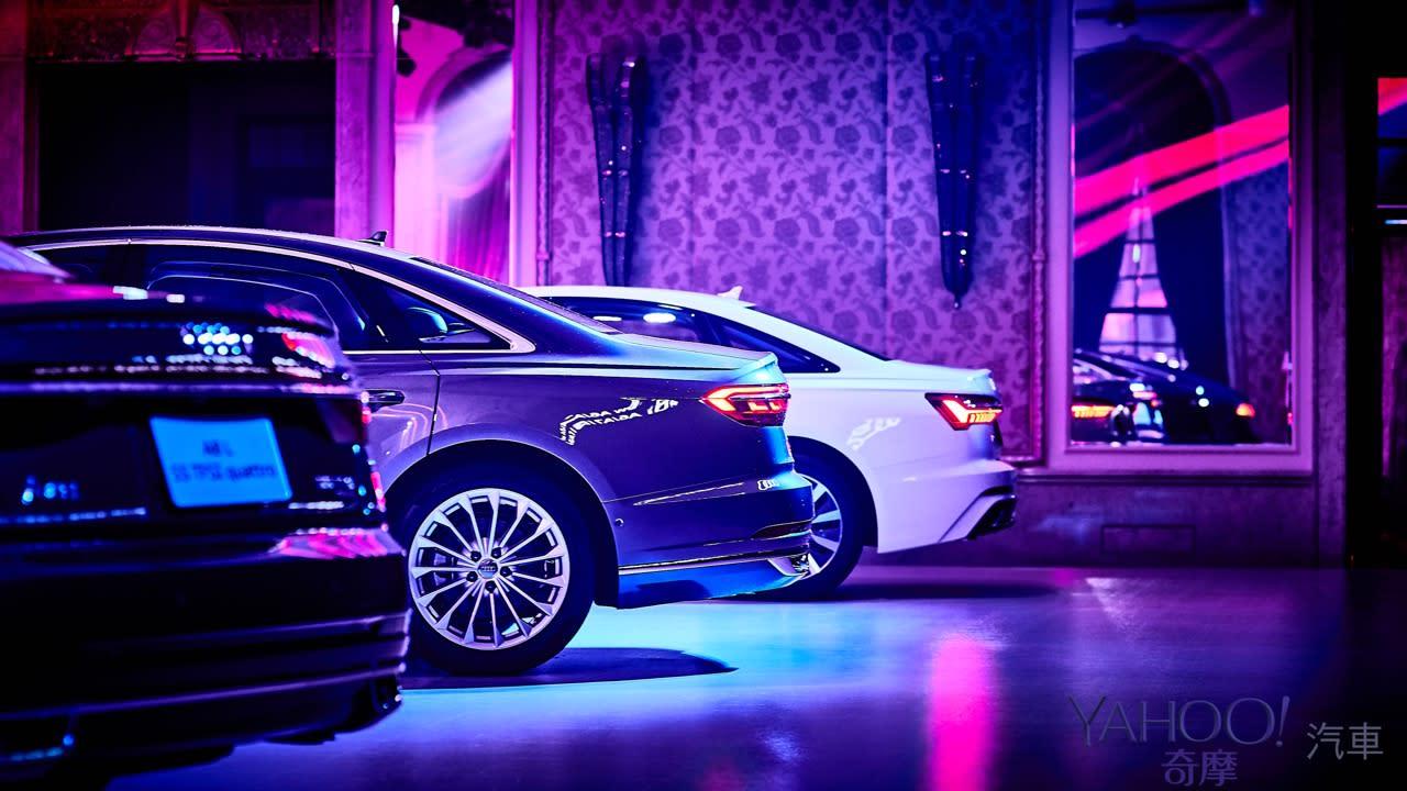 德系三大將掀起頂上之戰!Audi大改款旅行車陣容-A6 Avant正式上市暨Sedan開放預購! - 15