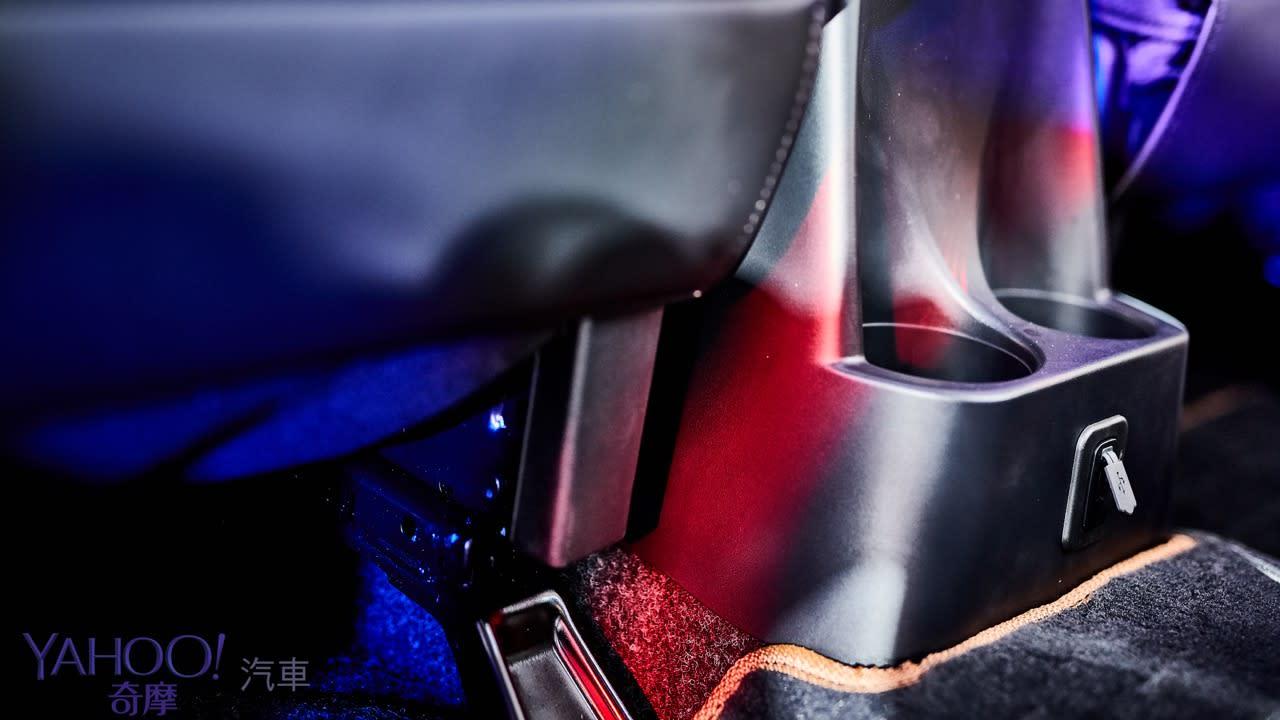 兼具休閒的頭家商務車!CMC小改款Zinger安全提升65.9萬起! - 10