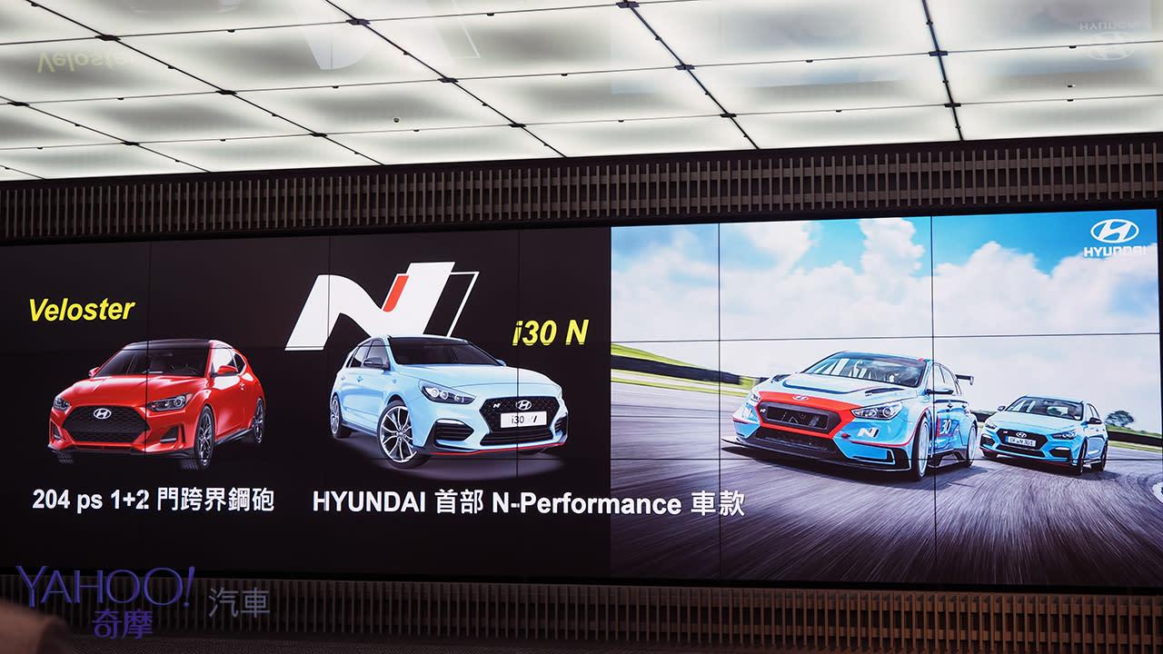 不對稱鋼砲無預警現身!Hyundai第2代Veloster率眾挑戰車市極限! - 20
