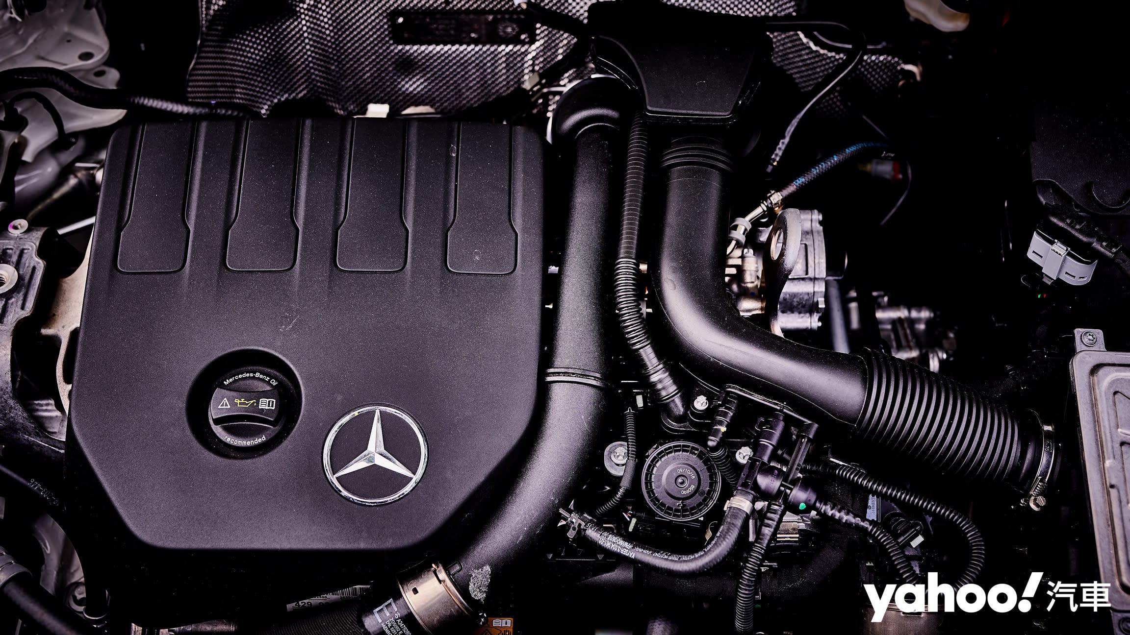 開起來「感覺大」的非典型三芒!2020 Mercedes-Benz GLB 200城郊試駕! - 16