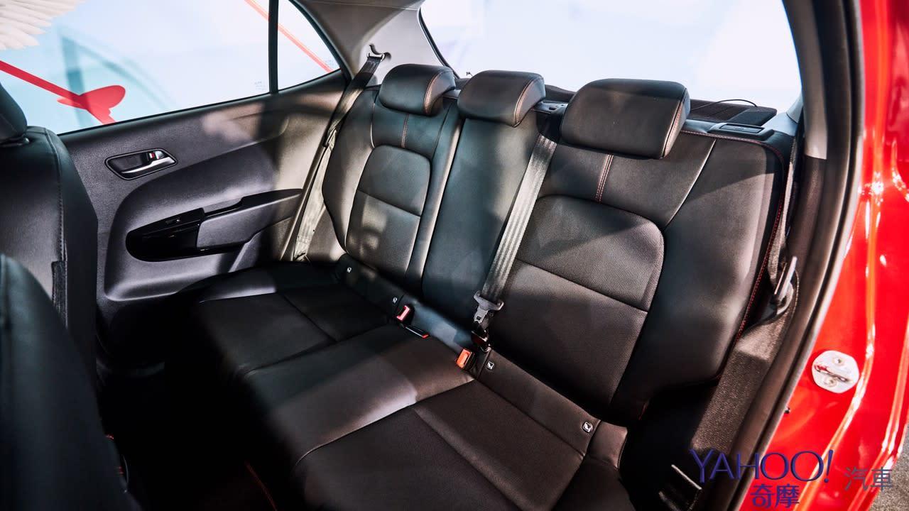 進口導入全數到齊!KIA Picanto車系一字排開震撼入門車市場49.9萬起! - 8