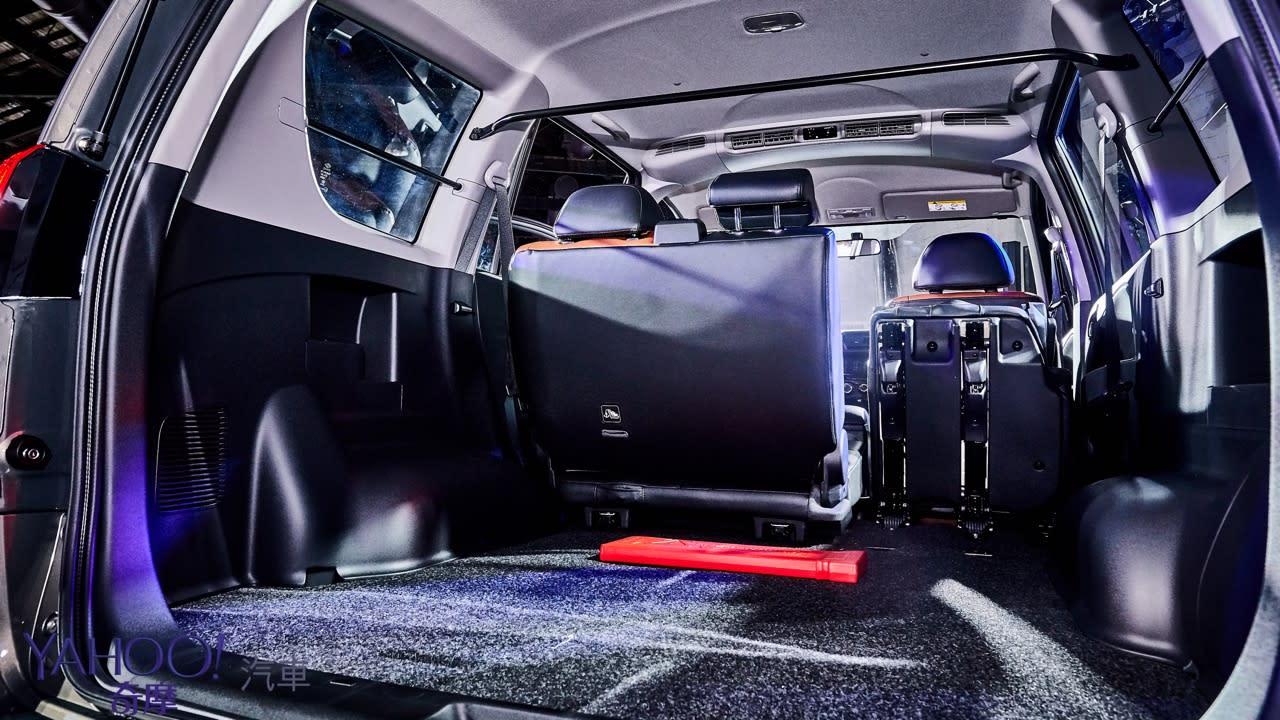兼具休閒的頭家商務車!CMC小改款Zinger安全提升65.9萬起! - 11