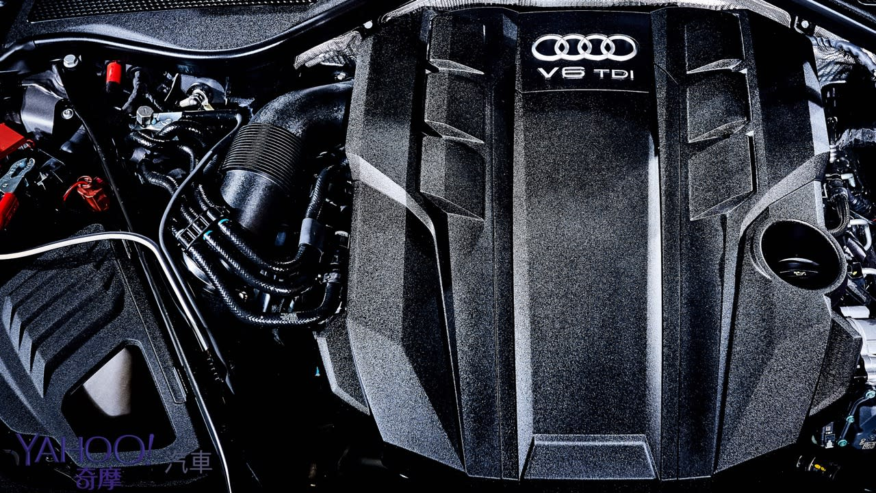 絕美總裁座駕終於現身!Audi A8媒體賞車會預告8月22日正式發表! - 7