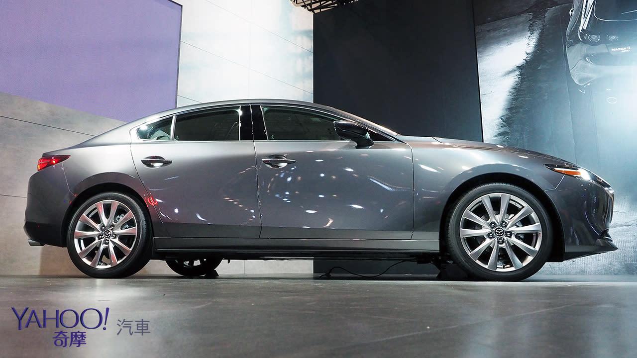 【2019東京改裝車展】4代Mazda 3正式登上日本!更多細節同步展演 - 9