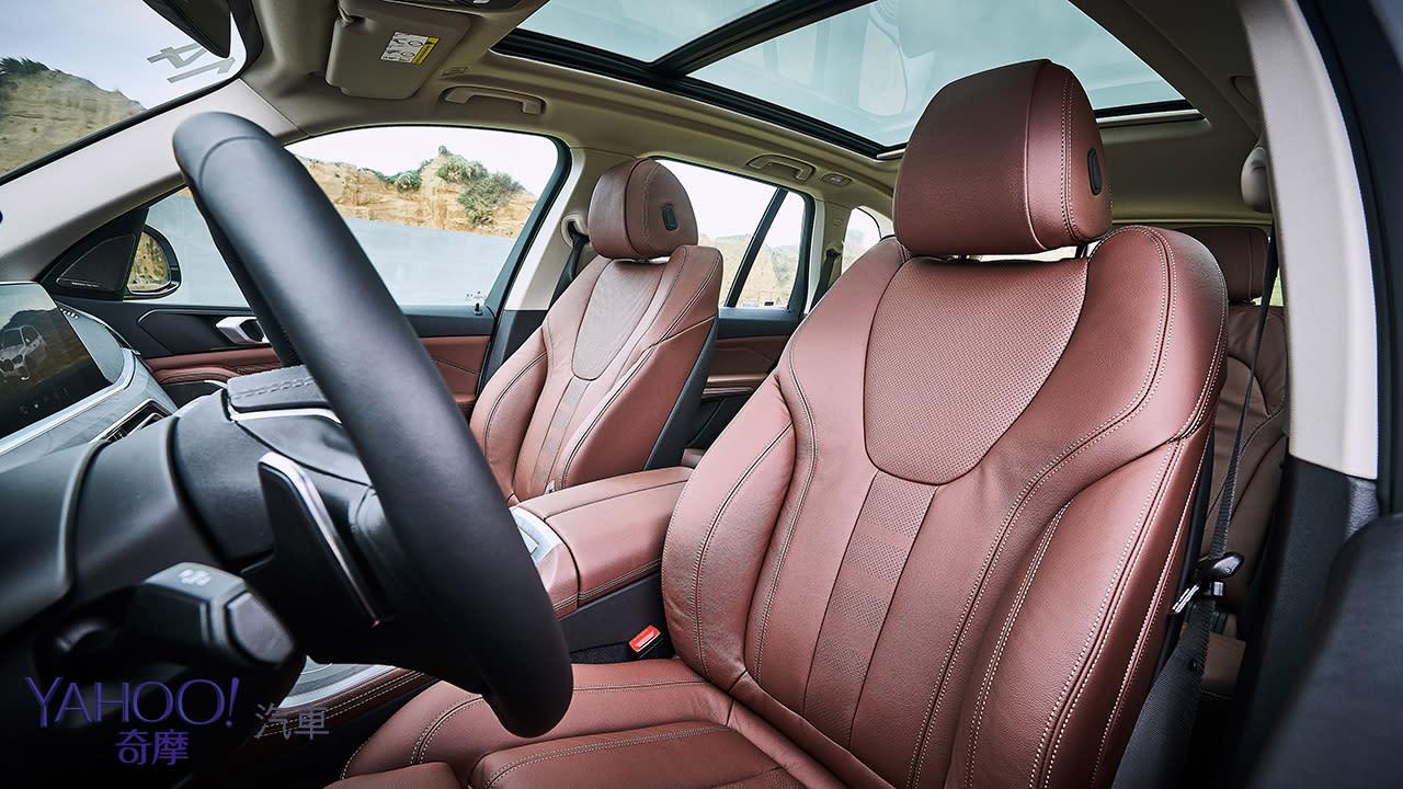 型變、質變、心不變 BMW X5 xDrive40i林口濱海試駕 - 11