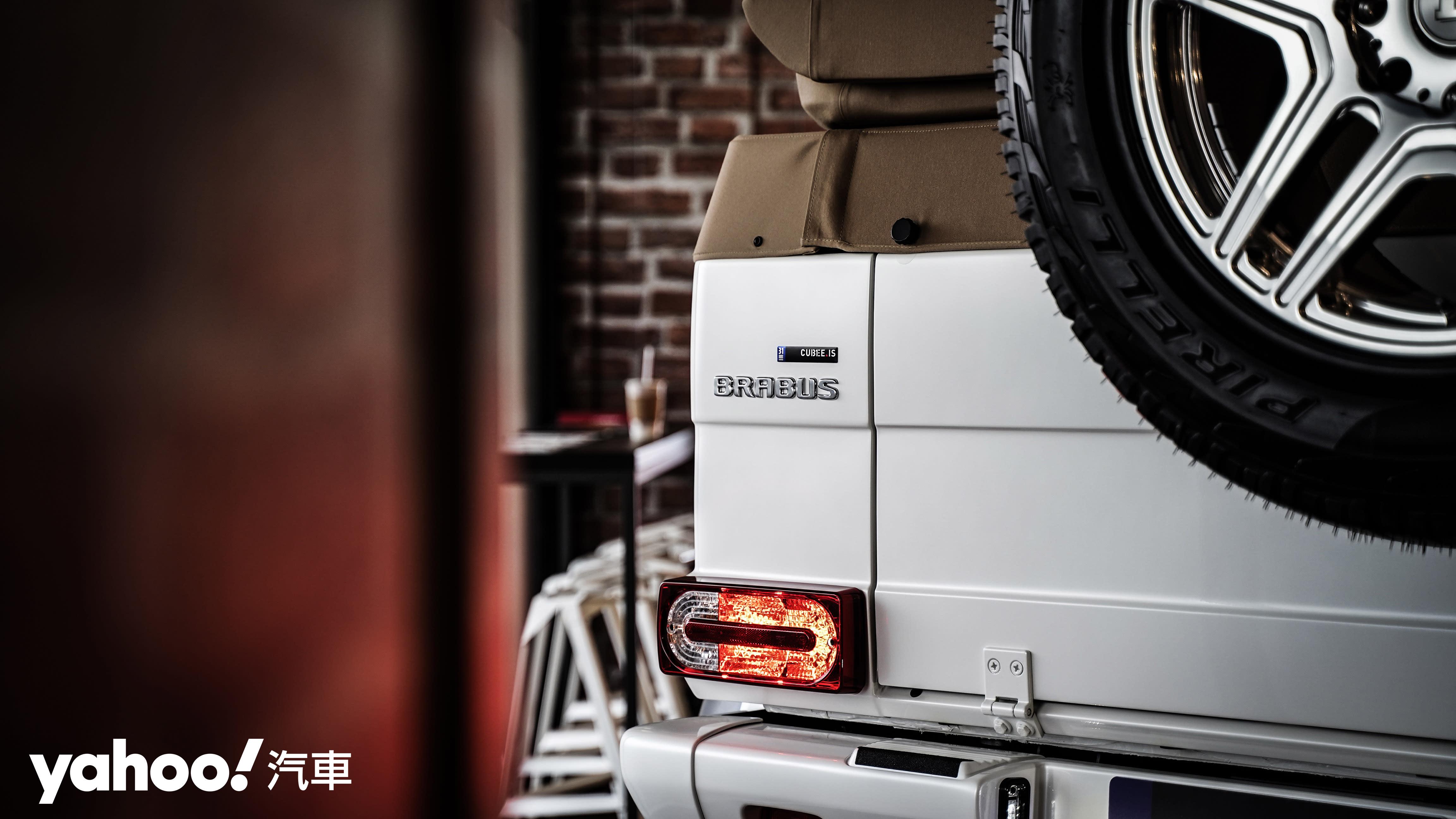 層峰之巔與蒼穹奢華!Brabus × Mercedes-Maybach G650 Landaulet、S650 Pullman極致抵台 - 7