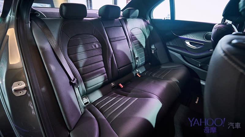 更認識、更驚豔!發表會前值得先行洞悉的Mercedes-Benz小改款C-Class及A-Class初體驗 - 7