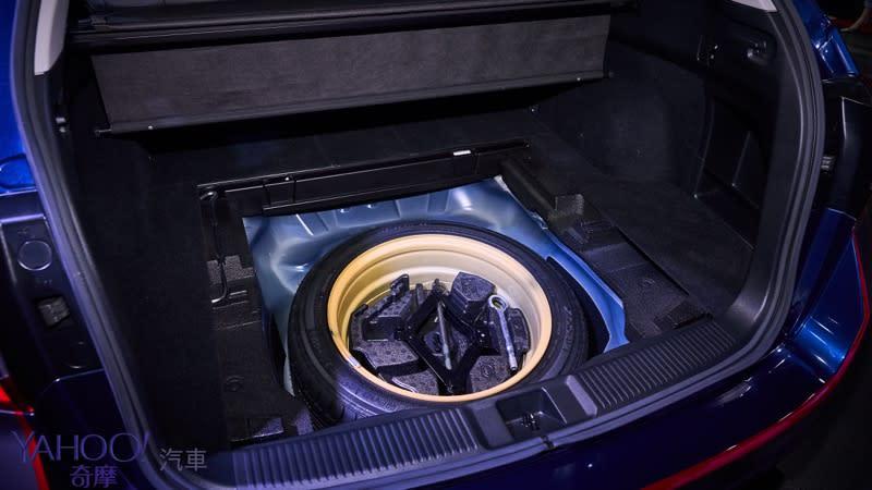 139.8萬入主性能旅行座駕!Subaru Levorg 2.0亞洲次首發! - 7