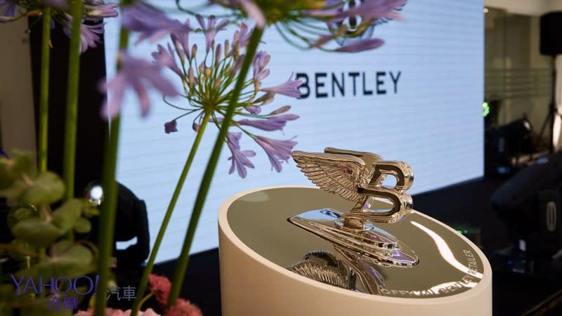全新第3代Continental GT跨海來台加持!Bentley高雄旗艦展示中心正式開幕 - 13