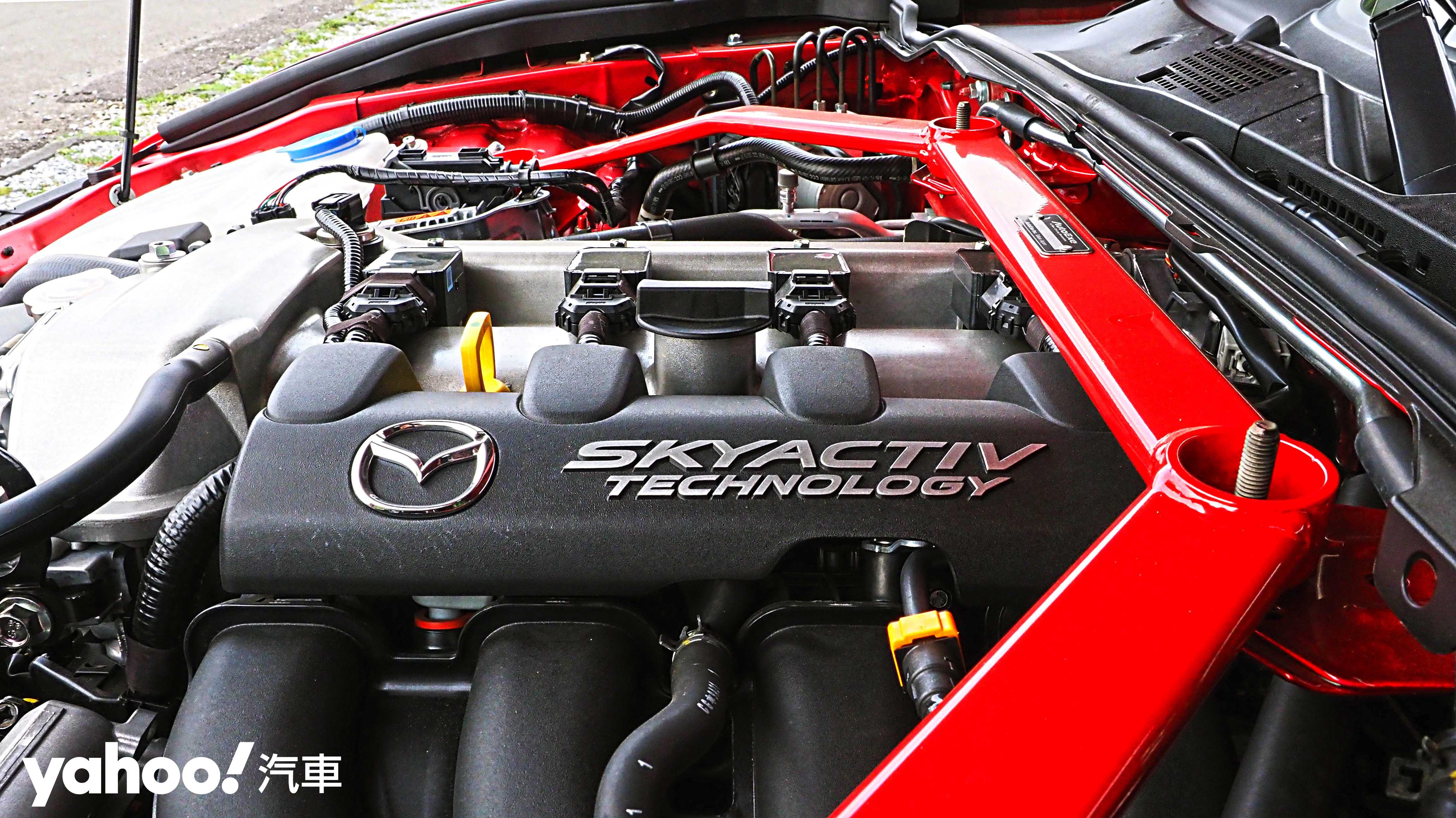 買車才是花錢的開始!Mazda MX-5 RF配件開箱! - 11