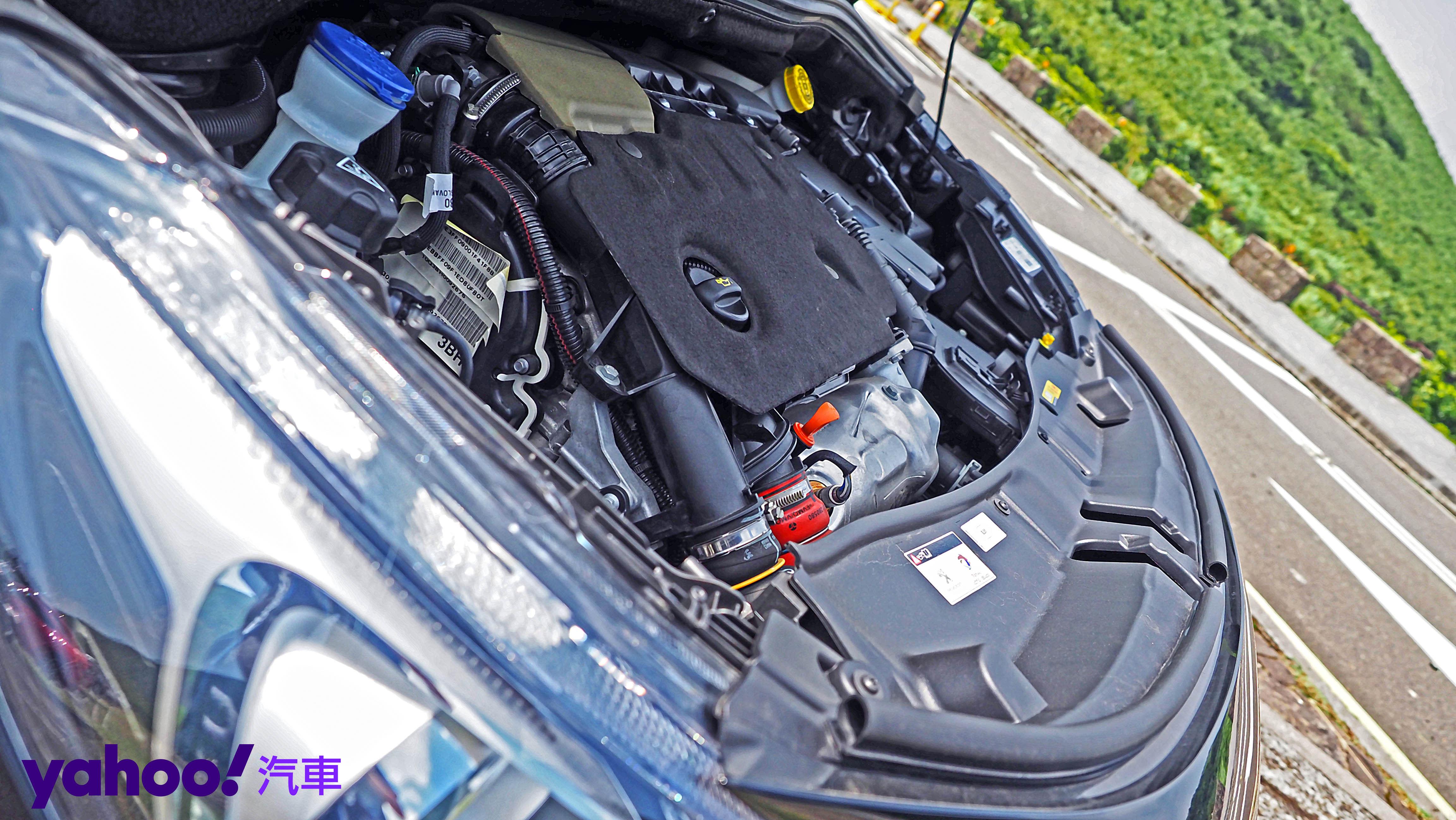 山獅來襲!2020 Peugeot 2008 GT Line Cielo小油坑試駕! - 8
