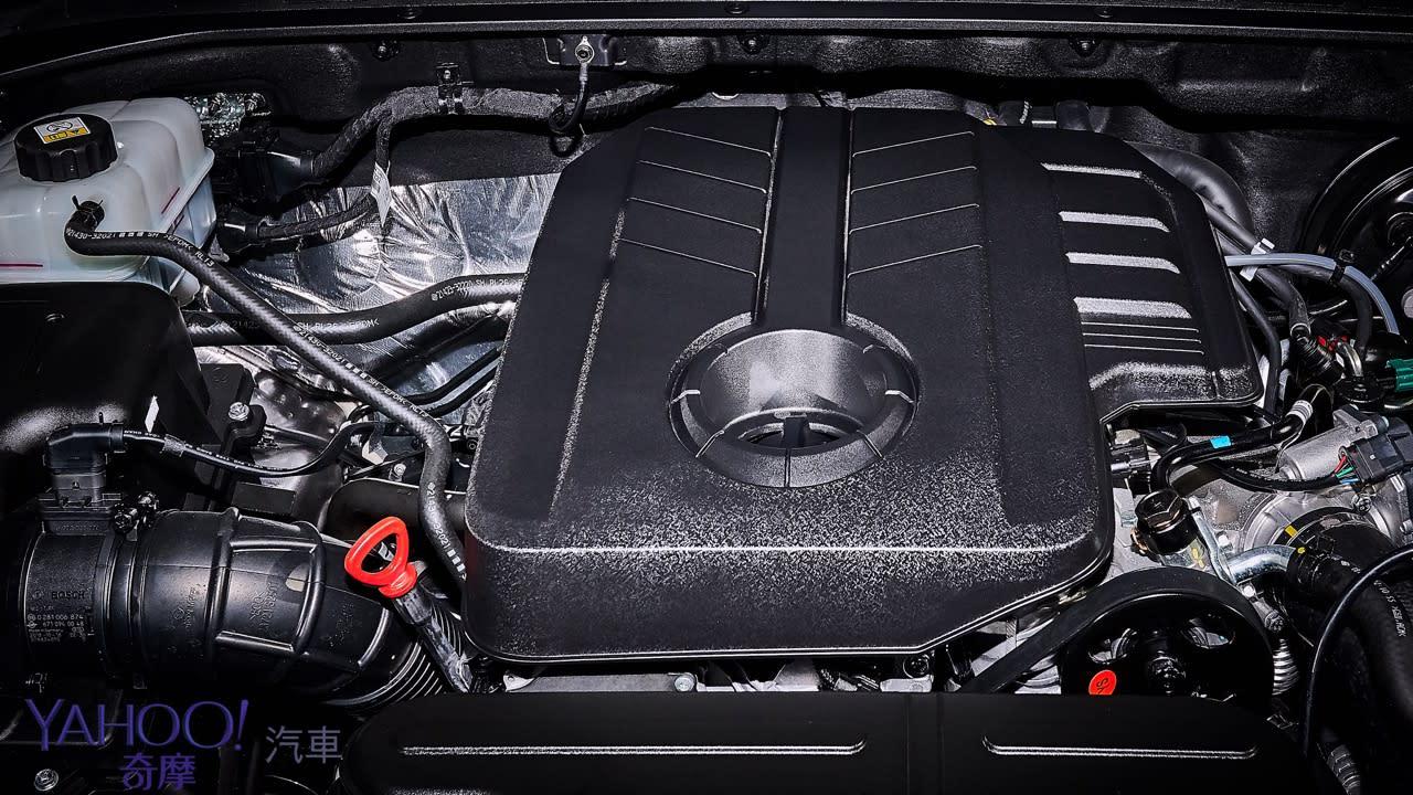 越野韓風激烈襲來!SsangYong雙龍汽車豪華7人SUV Rexton、PickUp Rexton Sports正式發表! - 14