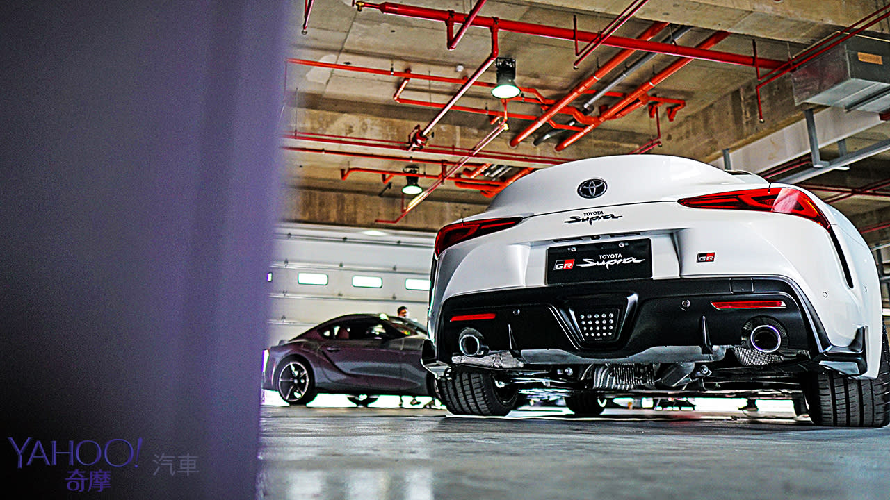 傳奇不滅、王者降臨!Toyota第5代Supra在台203萬元起正式發表! - 11
