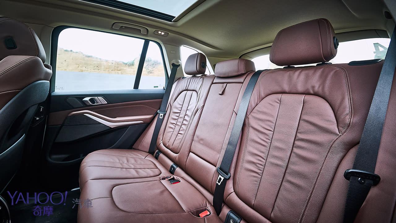 型變、質變、心不變 BMW X5 xDrive40i林口濱海試駕 - 12