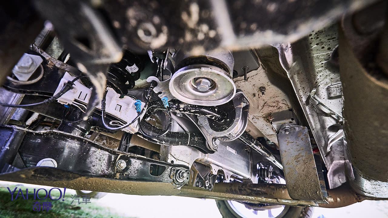 型變、質變、心不變 BMW X5 xDrive40i林口濱海試駕 - 23