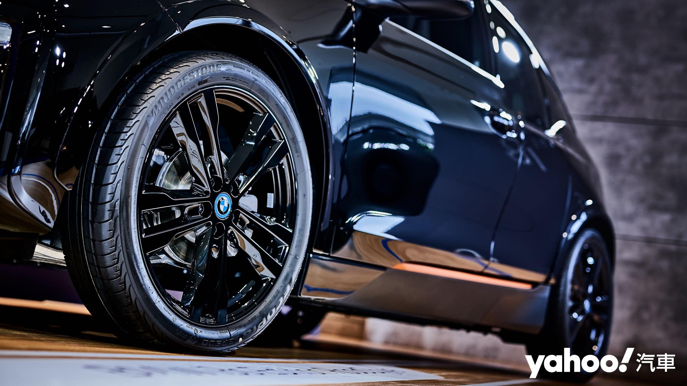 電能第一世代宣告落幕!2020 BMW i3s、i8最終特仕版正式抵台! - 15
