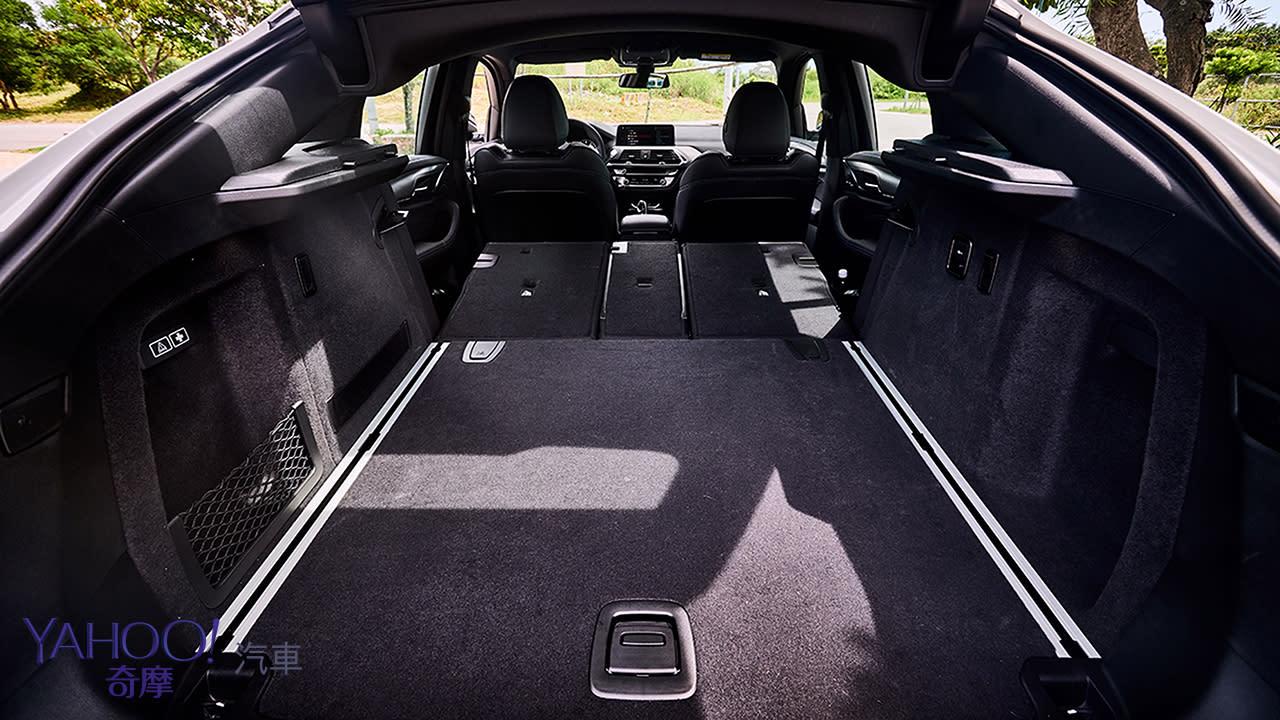 源自於追逐操控的熱情!BMW第2代X4 xDrive30i M Sport宜蘭試駕 - 9