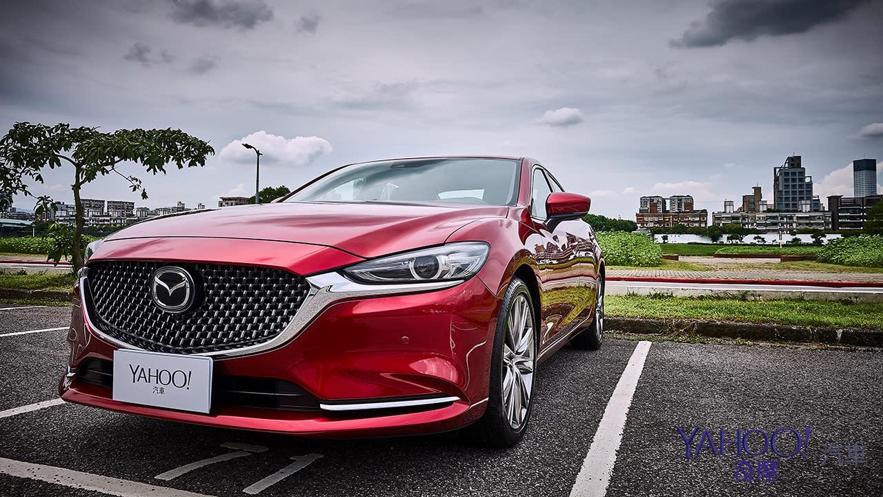 163.9公里混合實測!2019年式Mazda 6 Sedan Sky-G旗艦進化型台北-宜蘭往返油耗搜查線! - 1