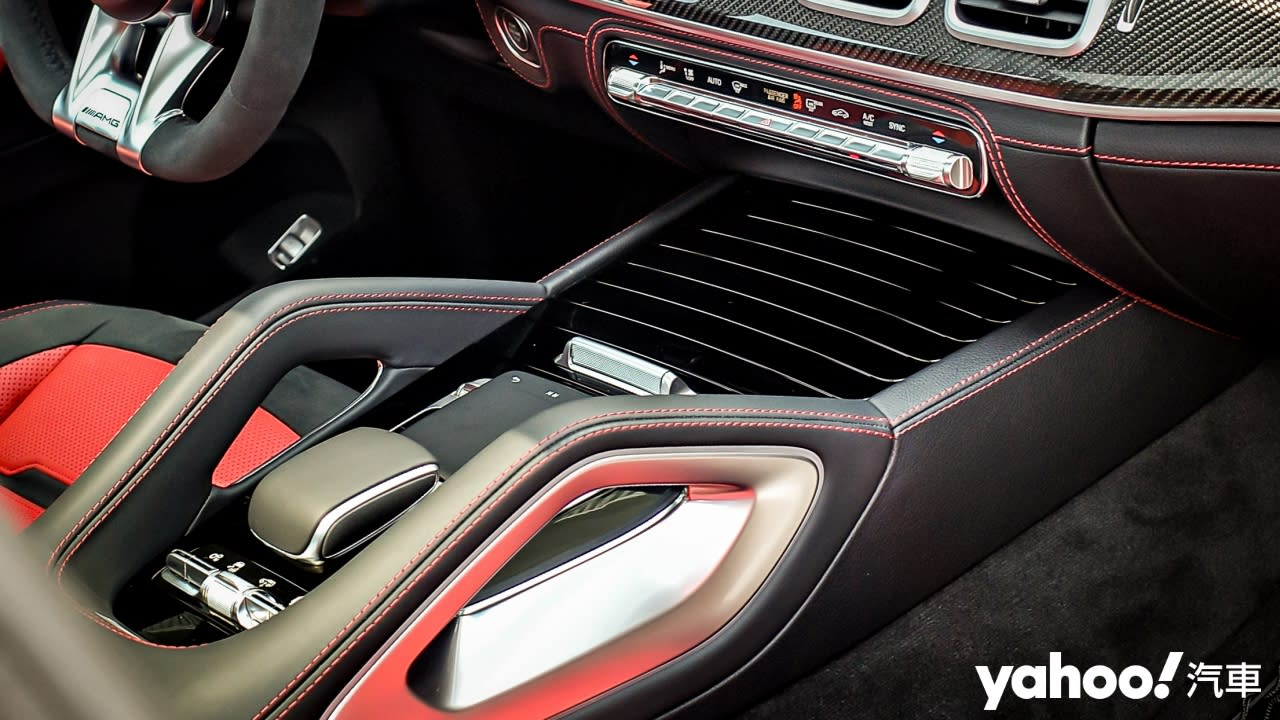 紳士不是痞子!2020 Mercedes-Benz GLE Coupé 381萬起正式抵台! - 8