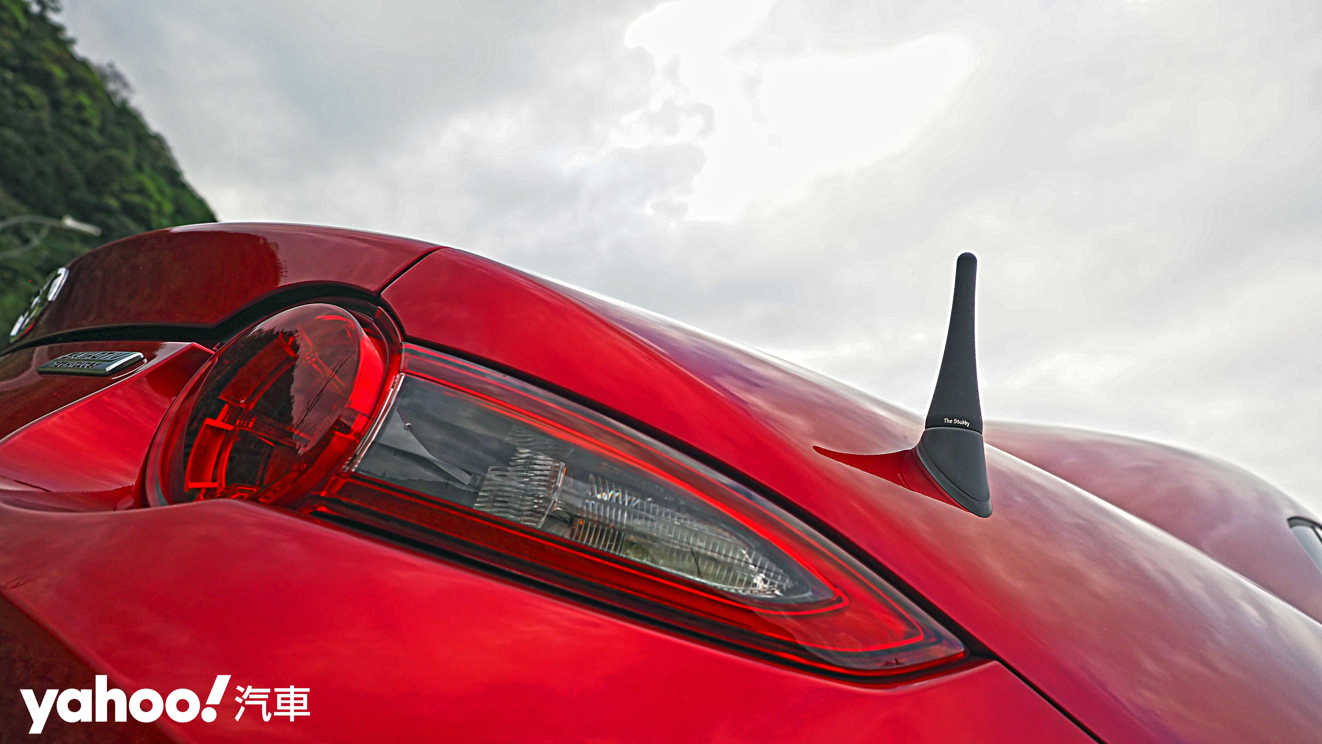 買車才是花錢的開始!Mazda MX-5 RF配件開箱! - 13
