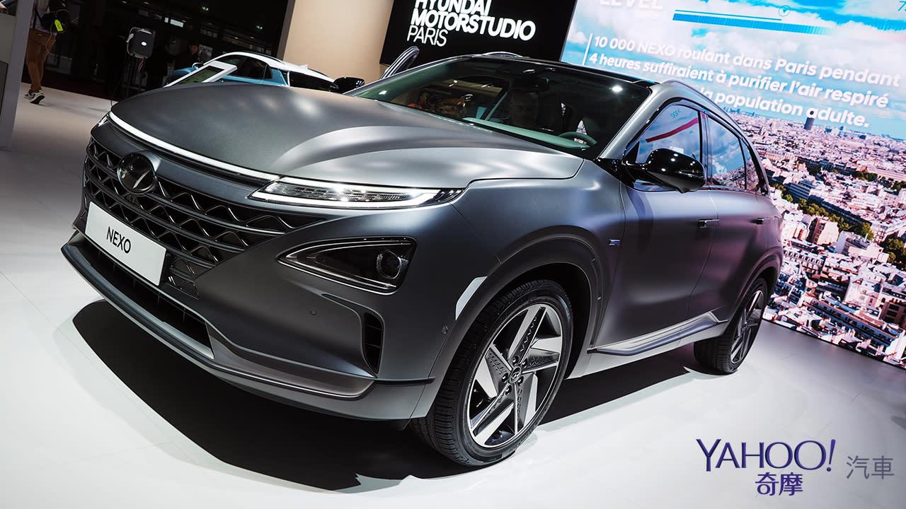 【巴黎車展直擊】Hyundai激起滿場賽道魂!i30 Fastback N、i20 WRC及帥氣概念車Le Fil Rouge Concept - 12