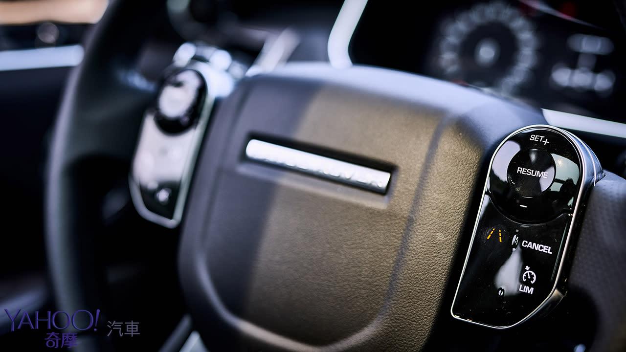 輕騎出征!Land Rover Range Rover Sport Si4 HSE 海灣試駕 - 10