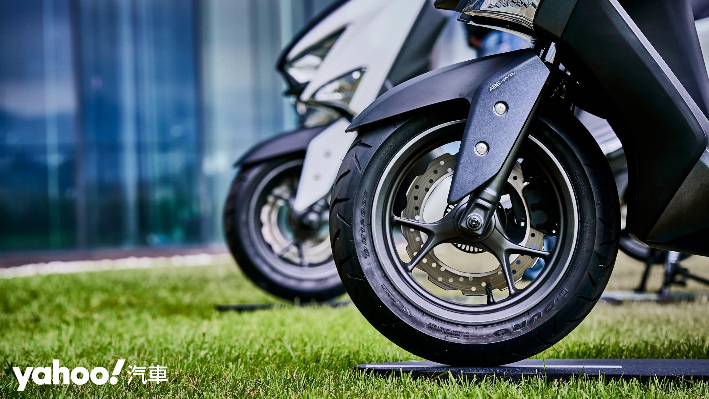 別再狼來了、這次真的是水冷!2020 Yamaha全新勁戰Cygnus Gryphus正式發表! - 10