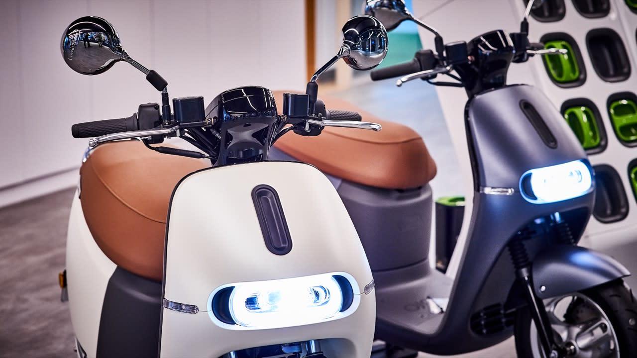 新年式方便更有感!Gogoro發表2020年式2系列全車系小改款! - 2