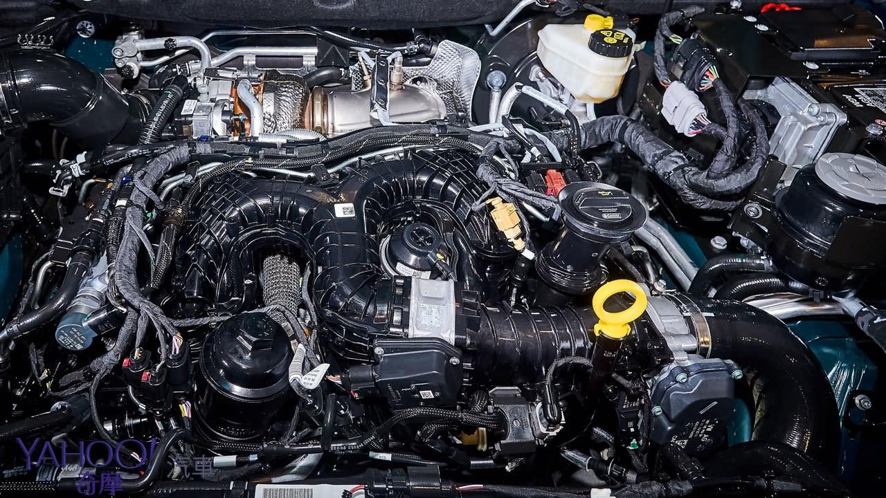 殺出一條藍海路!Volkswagen福斯商旅Freestyle、新年式Amarok雙車型全面進攻! - 5