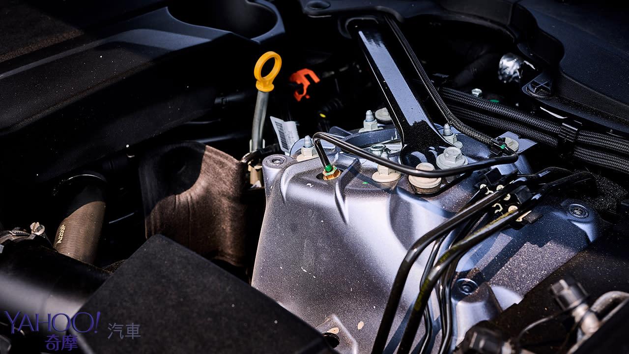 輕騎出征!Land Rover Range Rover Sport Si4 HSE 海灣試駕 - 7