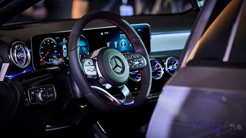 更認識、更驚豔!發表會前值得先行洞悉的Mercedes-Benz小改款C-Class及A-Class初體驗 - 9