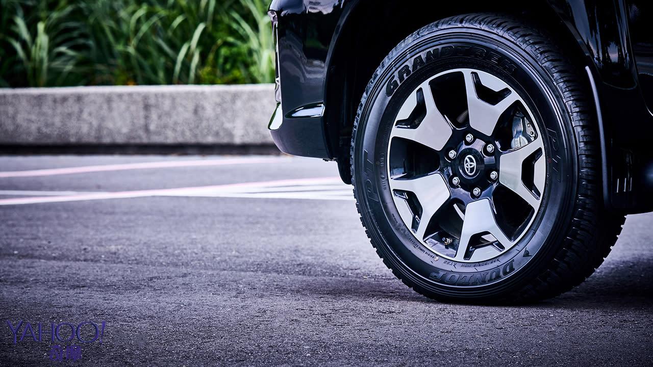 雖非最強 卻也高處不勝寒!2019 Toyota Hilux 2.8山林試駕 - 13