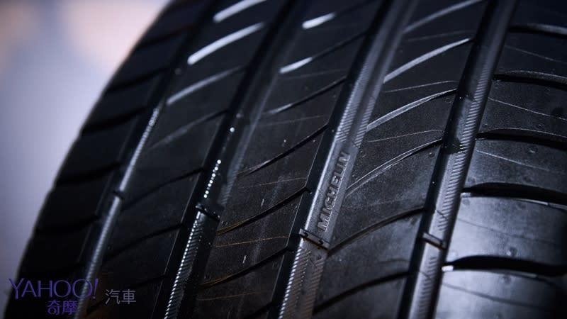 不怕潮更持久!全新Michelin Primacy 4強大耐用正式上市 - 9