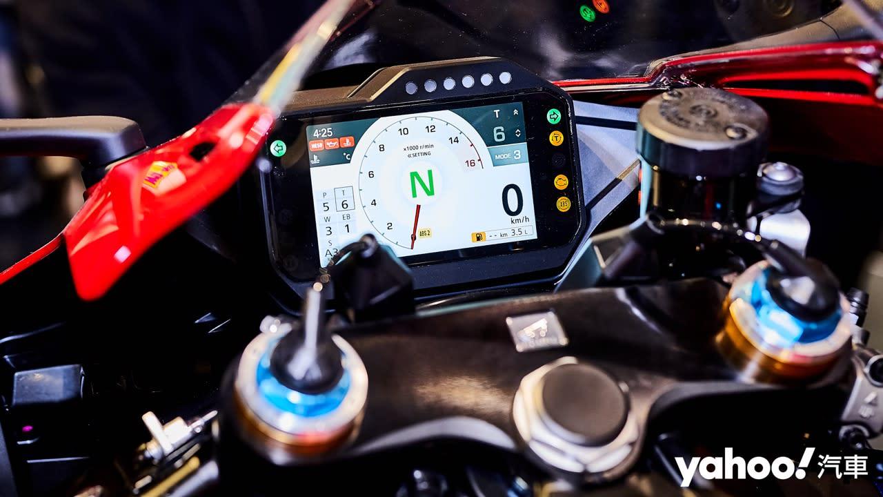 【米蘭車展】賽道本質全面進駐!2020 Honda CBR1000RR-R跑格實力大幅躍進! - 3