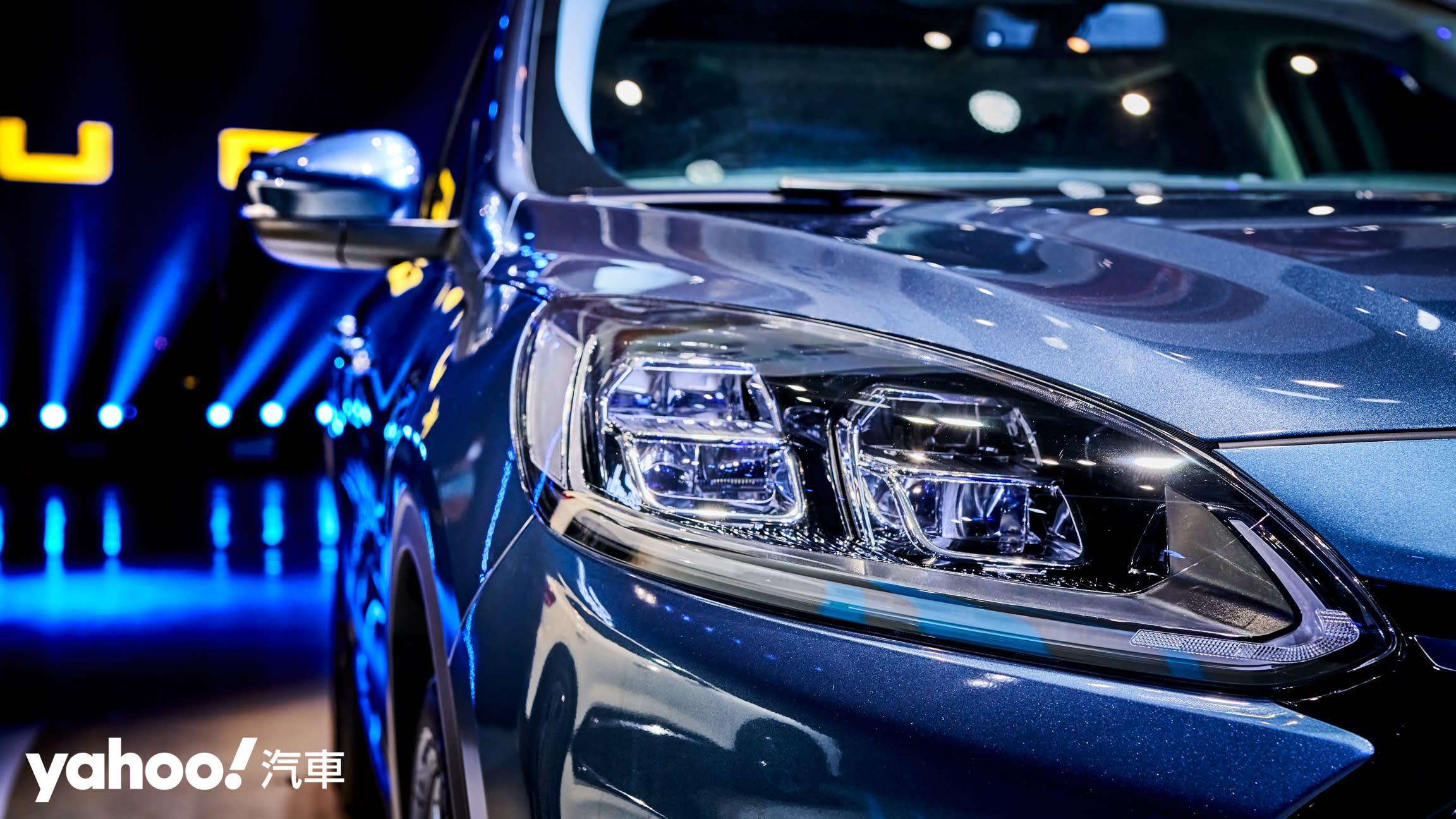 才色兼備CP值還超級高!2020 Ford全新大改款Kuga正式在台發表! - 4