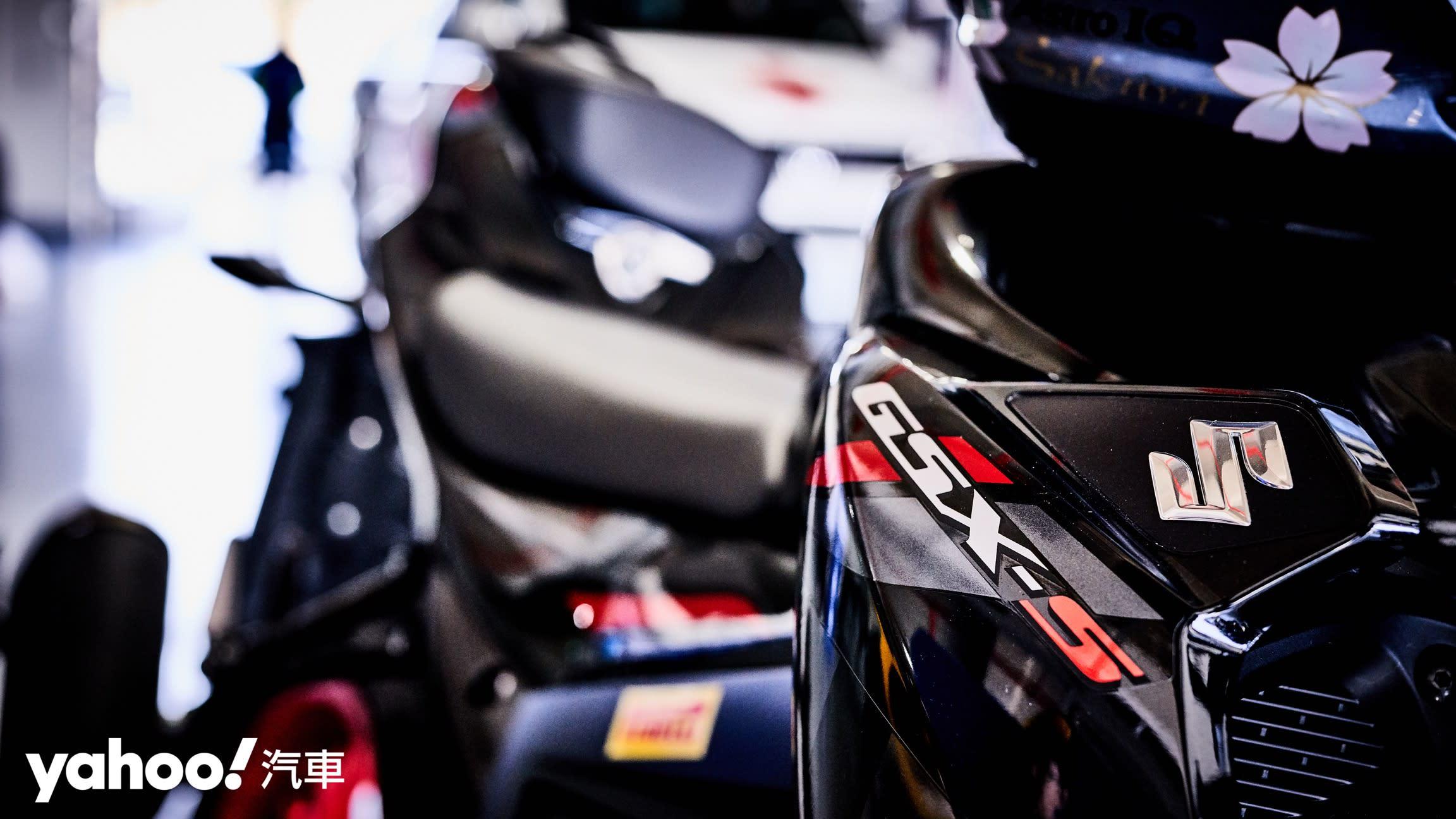 玩樂至上的羽量級賽道利器!Suzuki青木宣篤駕駛訓練營with GSX-S150! - 22