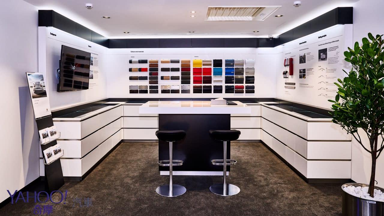 原廠認證Exclusive Manufaktur Partner規格!全新Porsche台北敦南展示中心正式開幕 - 14