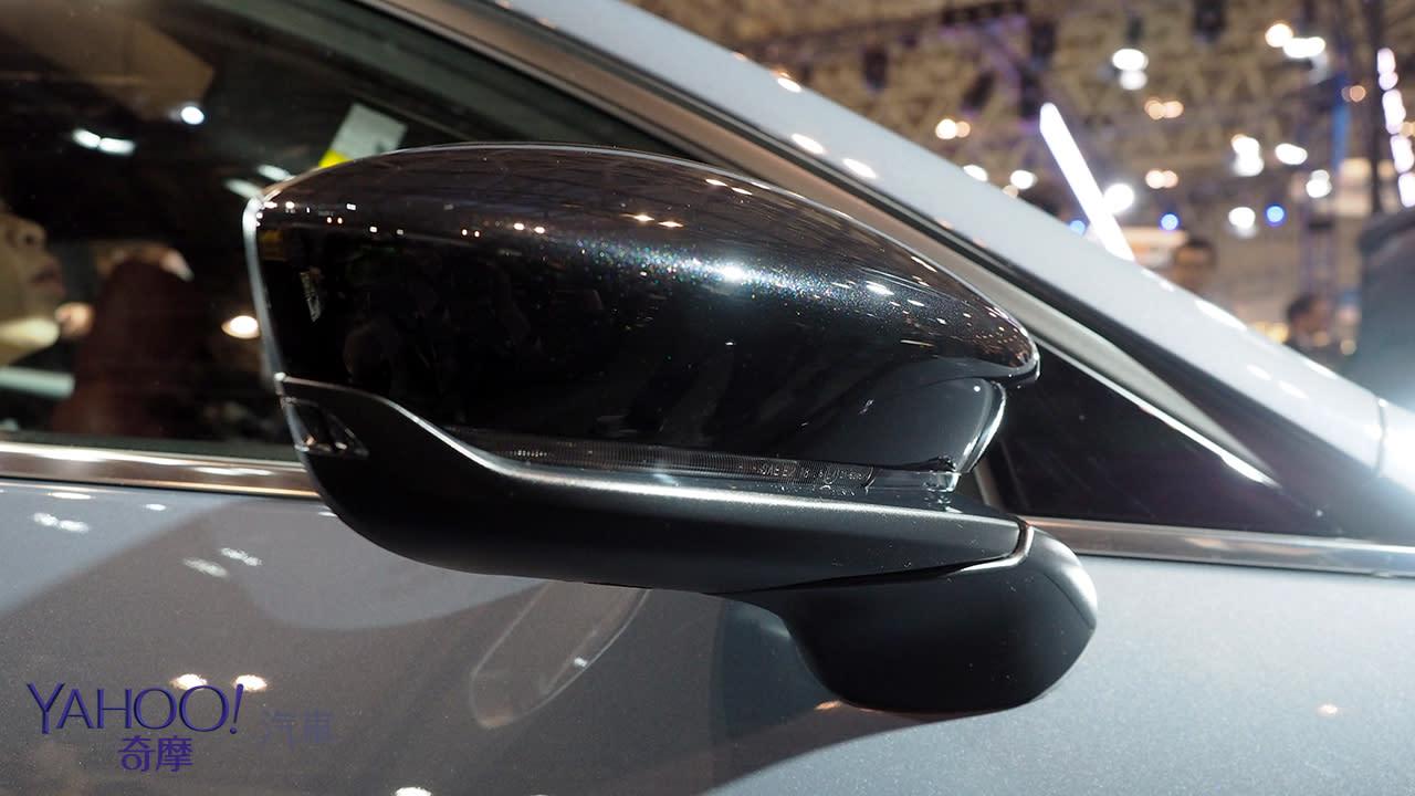 【2019東京改裝車展】4代Mazda 3正式登上日本!更多細節同步展演 - 14