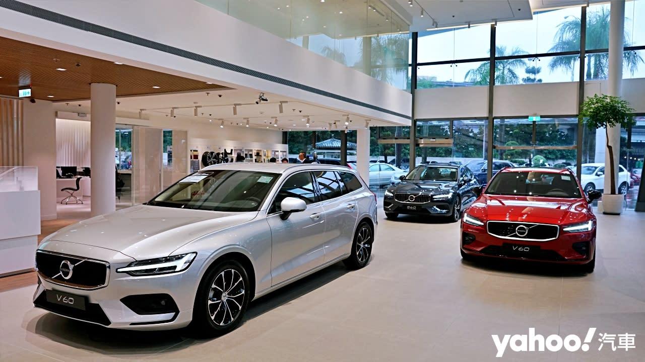【台北車展預先賞】來個清靜、清淨、再清境!Volvo XC90 T8 Inscription小改款新登場