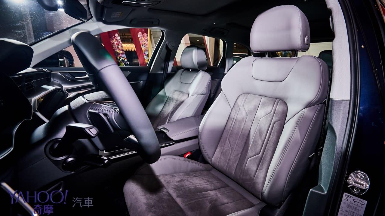 德系三大將掀起頂上之戰!Audi大改款旅行車陣容-A6 Avant正式上市暨Sedan開放預購! - 8