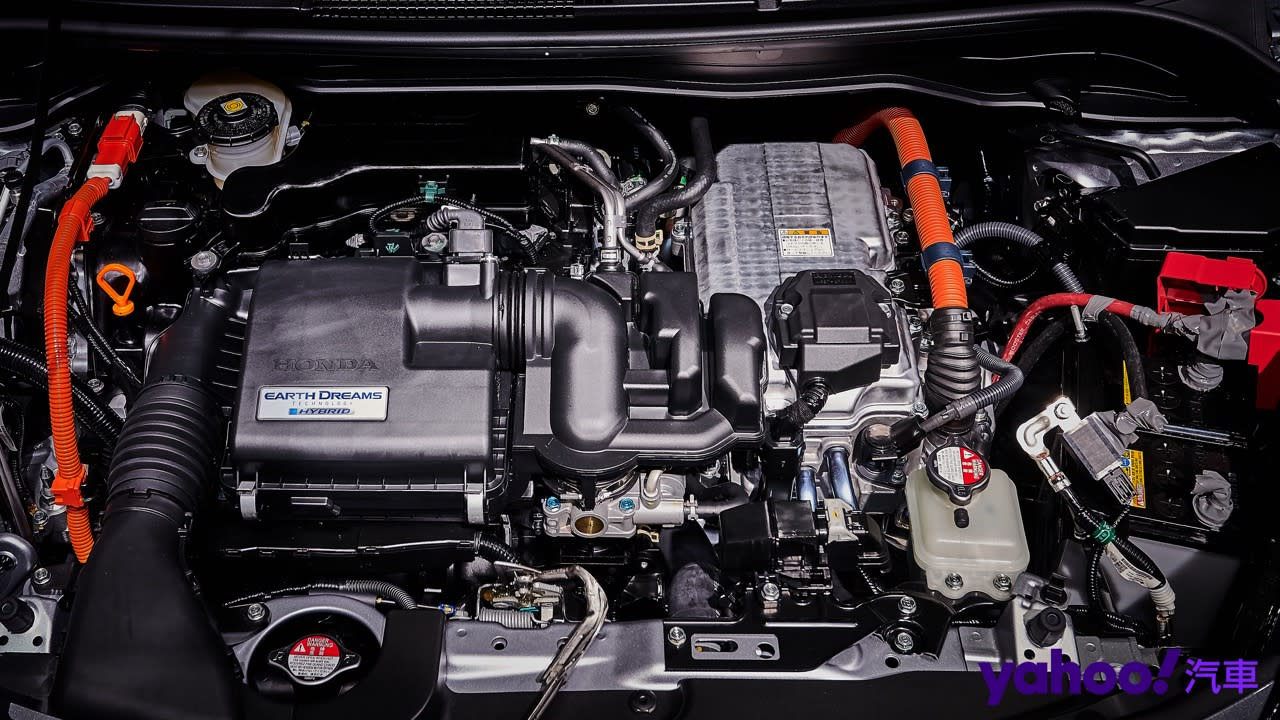 【2019東京車展】2020 Honda大改款第4代Fit現場直擊全都露!5種風格、動力暫保留! - 6