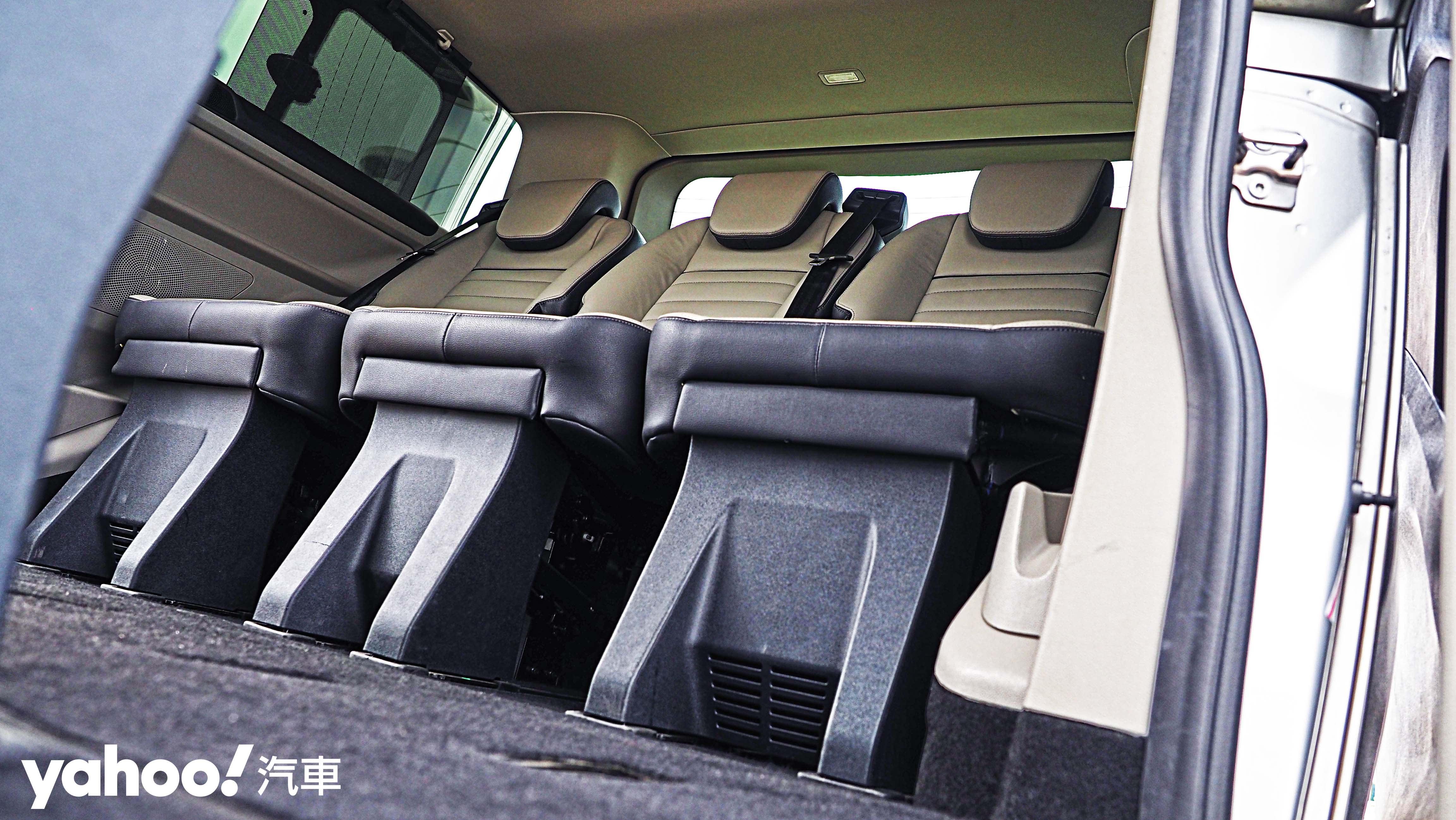 絕對不只是機場接送王!Ford Tourneo Custom旅行家短軸豪華型桃機試駕 - 11