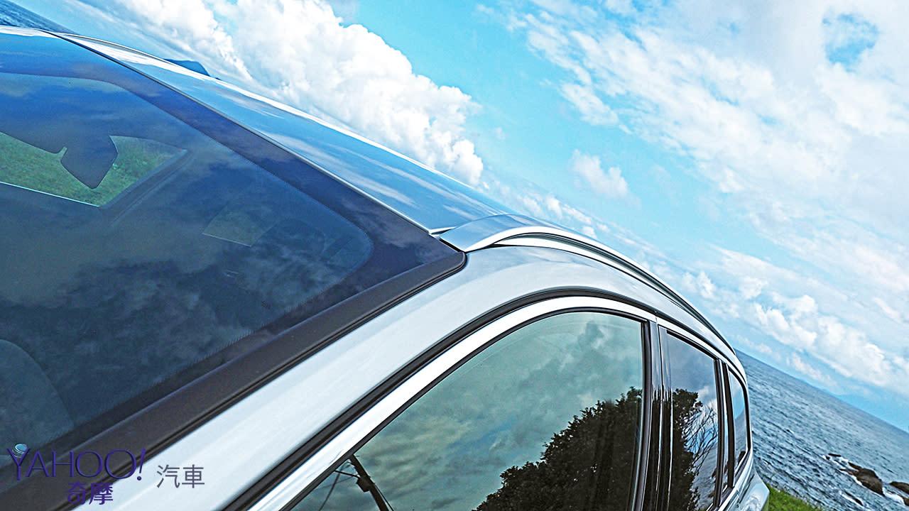 北歐第60號沉靜二部曲-邁向物質主義的終焉!2019 Volvo V60 T4 Momentum蘭陽試駕