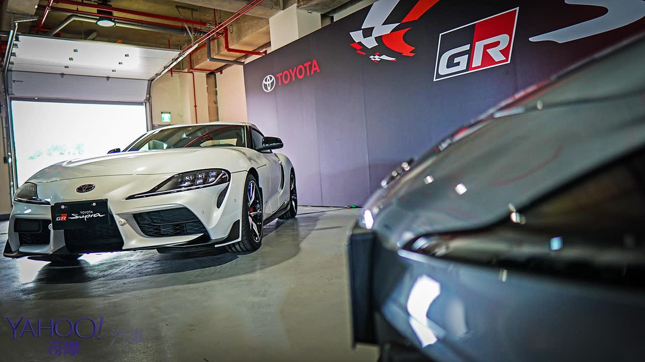 傳奇不滅、王者降臨!Toyota第5代Supra在台203萬元起正式發表! - 15