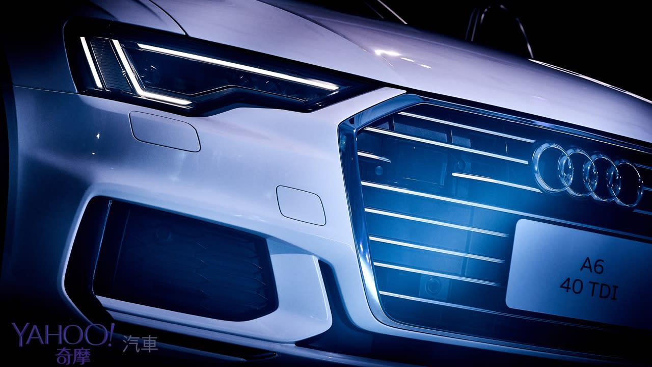 德系三大將掀起頂上之戰!Audi大改款旅行車陣容-A6 Avant正式上市暨Sedan開放預購! - 4